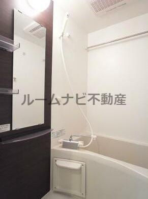 【浴室】リブリ・Cielo azul