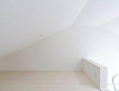 【寝室】Casa Comodo