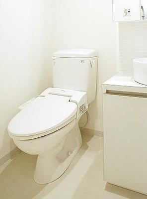 【トイレ】グランドコンシェルジュ両国東アジールコート