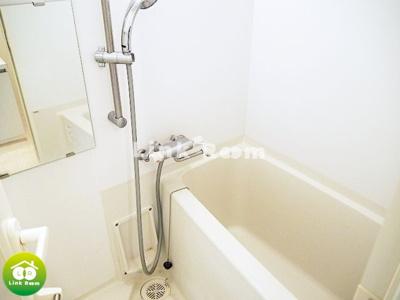 【浴室】グランドコンシェルジュ両国東アジールコート