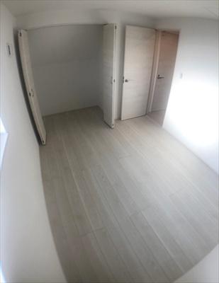 【洋室】葛飾区東堀切2丁目新築戸建て【全2棟】