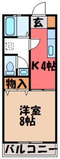 栃木県宇都宮市上横田町一棟アパート