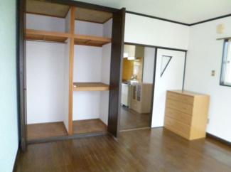 【収納】栃木県宇都宮市上横田町一棟アパート