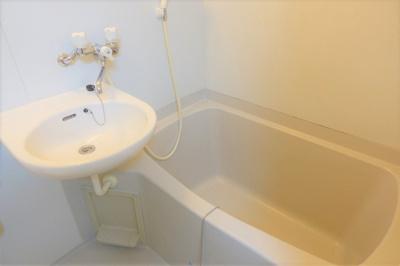 【浴室】BM-12ビル