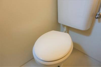 【トイレ】BM-12ビル