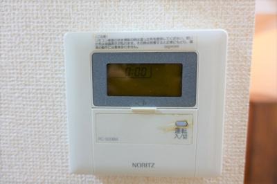 【設備】BM-12ビル