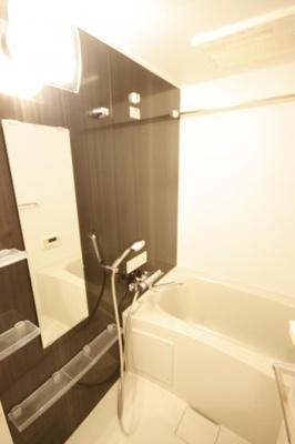 【浴室】DIPS東十条