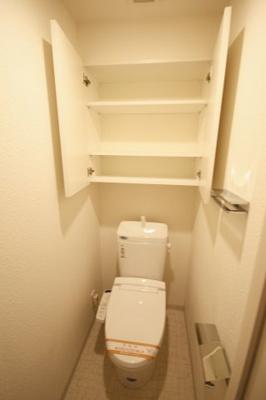 【トイレ】DIPS東十条