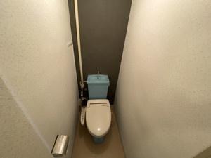 【トイレ】グリシーヌ京都西京極