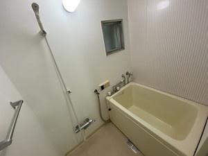【浴室】グリシーヌ京都西京極
