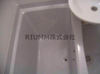 【浴室】ラピエタテール