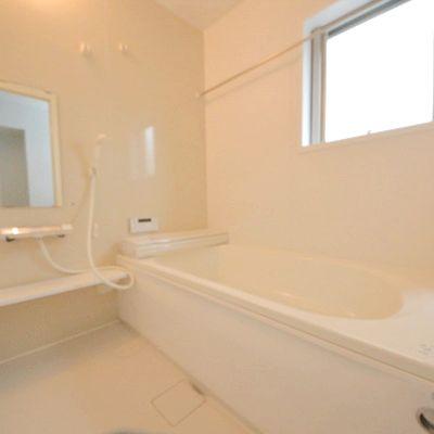 【浴室】昭島市緑町第1期 全7棟