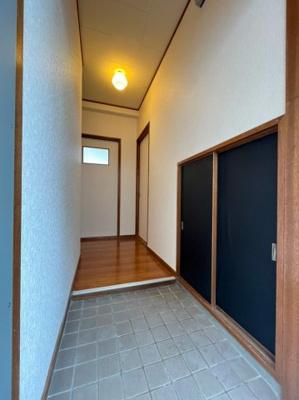【玄関】サンマンション