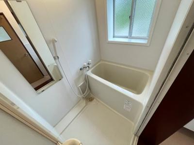 【浴室】サンマンション