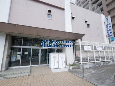 新興スタービル竜泉