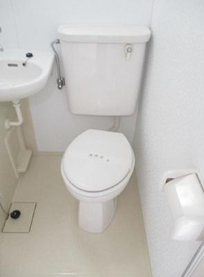 【トイレ】新興スタービル竜泉