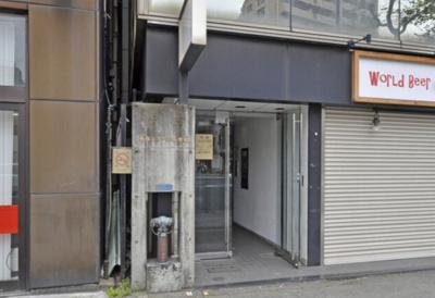 【エントランス】新興スタービル竜泉