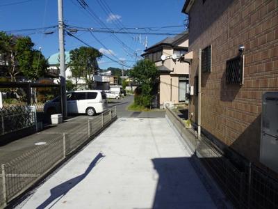 【駐車場】新築 京王相模原線 橋本駅 町田市 相原町