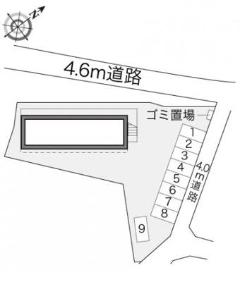 【その他】レオパレスソレーユ
