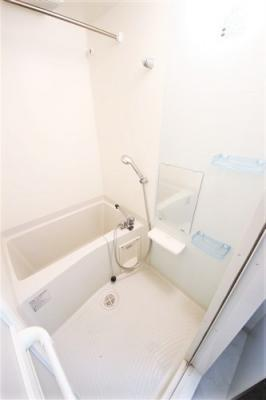 【浴室】プランドール新大阪NORTHレジデンス