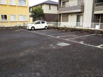 【その他】レオパレスTN