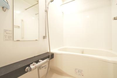 【浴室】レジディア祐天寺