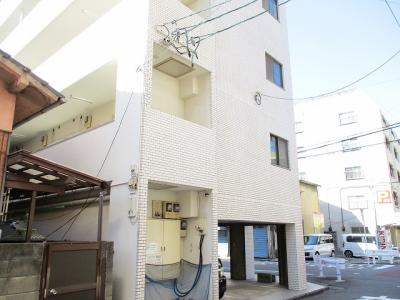 【外観】ピュアシティ黄金(No.7085)