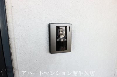 【セキュリティ】ヴィザージュ