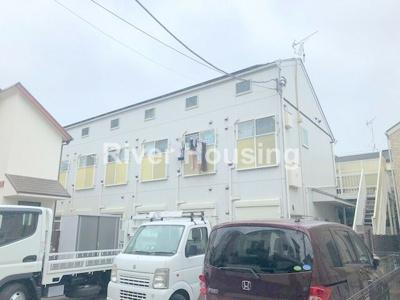 【外観】ラ・セルジュ新宿落合