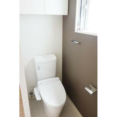 【トイレ】ディームス清澄白河
