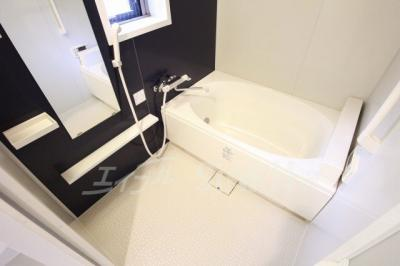 【浴室】シャンクレール西三国