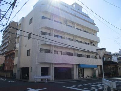 【外観】ピュアシティ黄金(No.7086)