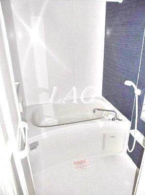 【浴室】フランシーズ