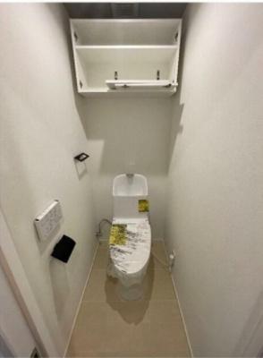 「エンゼルハイム城東公園」のトイレです。