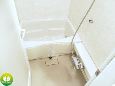 【浴室】バンクサイドコート常盤