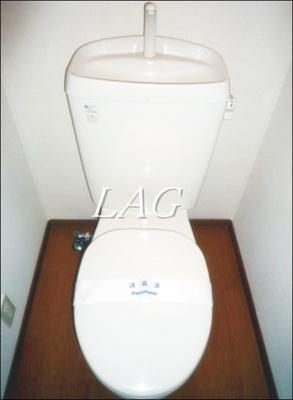 【トイレ】サテライトビレッジ