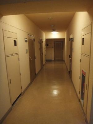 中廊下部分