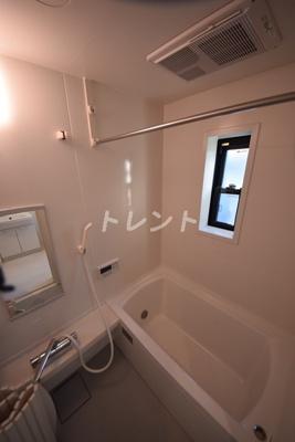 【浴室】神楽坂-My【KAGURAZAKA-my】