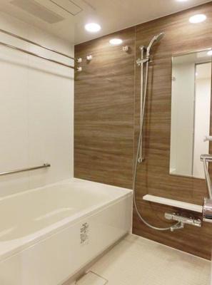【浴室】ウェンブリー表参道