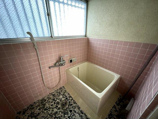 【浴室】MINCA小牧中央