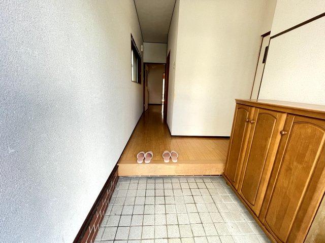 【玄関】MINCA小牧中央