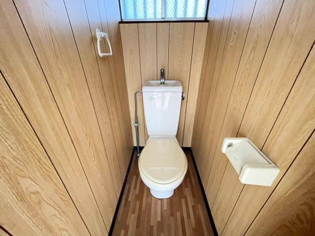 【トイレ】MINCA小牧中央