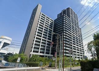 26階建てのタワーマンション
