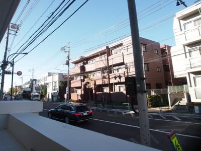 【展望】ソサエティ阿佐ヶ谷