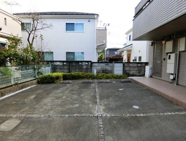 【駐車場】RYU-SEI