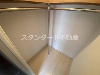 【収納】ソレアード・カーサ