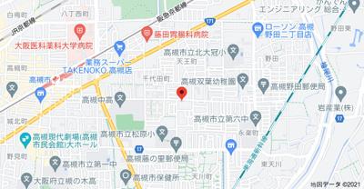 【内装】高槻ロイヤルマンション (株)Roots