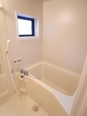 【浴室】カサヴェールAsahi