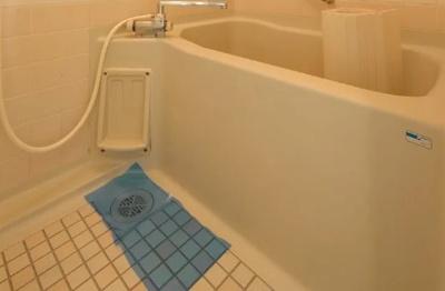 【浴室】サンロイヤル東山