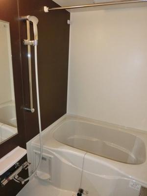 【浴室】パストラール ガーデン